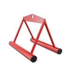 dreiecks- / rudergriff für kabelzug